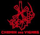 Chemin des Vignes Logo